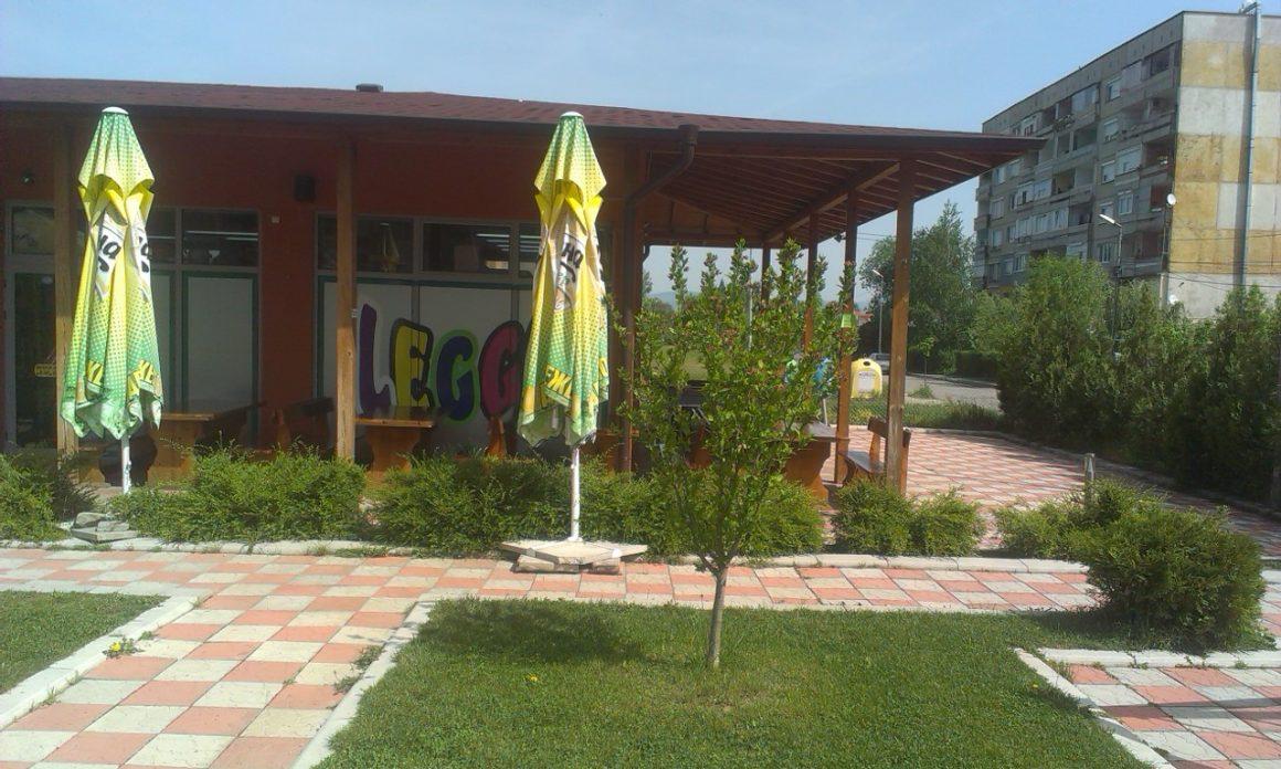 продава заведение град Кюстендил, кв. Румяна войвода, 200 кв.м, – 155 000 eu